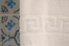 Detalle Aseos Hotel Rocatel (Canet de Mar)