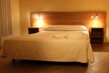 Habitación sobre del Hotel Rocatel (Canet de Mar)